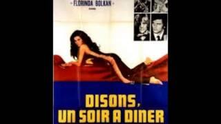 disons un soir a diner ( ennio morricone ) 1969