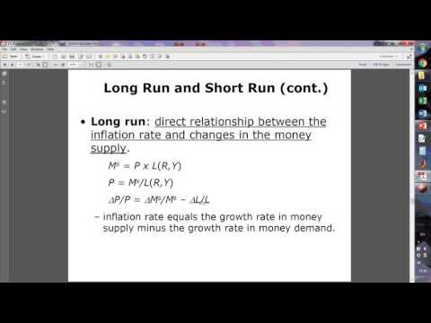Econ 241: End of chapter 15