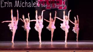 Decadent Darlings- Dance Moms (Full Song)
