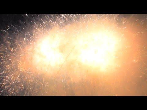 [ HD ] Paris Quatorze Juillet | HQ audio | Fue d'artifice | Shooting Area