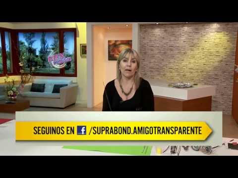 Silvina Buquete - Flores tutor para plantas