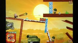 Hambo iPhone Gameplay Review - AppSpy.com