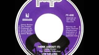 "Lyn Collins - Think (Dj ""S"" Bootleg Remix)"
