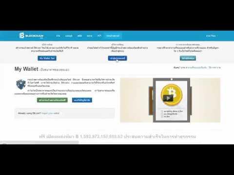 เปิดบัญชี bitcoin บิทคอยน์ คืออะไร