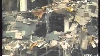 Oklahoma City Bombing - Reaction CNN April 22, 1995