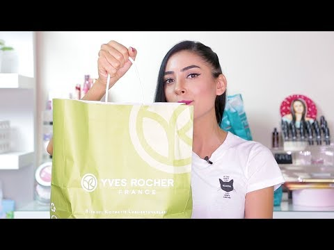 Makyaj, Kozmetik Alışverişim | MAC, NYX, SEPHORA, WATSONS, Yves Rocher, Golden Rose