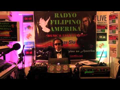28June2015_Deejay SKY ON THE AIR (unofficial SOCIAL WEATHER Survey)