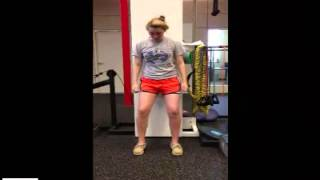 acl rehab forum therapy week 3