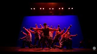 "Chapkis Dance Family | CDF | ""King Kong"""