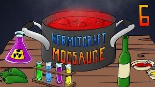 Minecraft - Hermitcraft Modsauce - Lookin for Trouble - E6