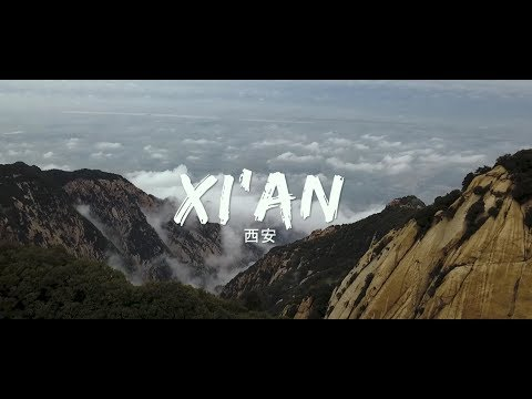 Understanding China starts from Shaanxi. A Step into the Past • Duel on Mount Hua