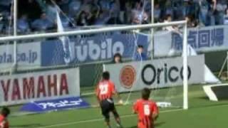 J.LEAGUE GOAL OF THE SEASON/YEAR 2009年 Jリーグ スーパーゴール集