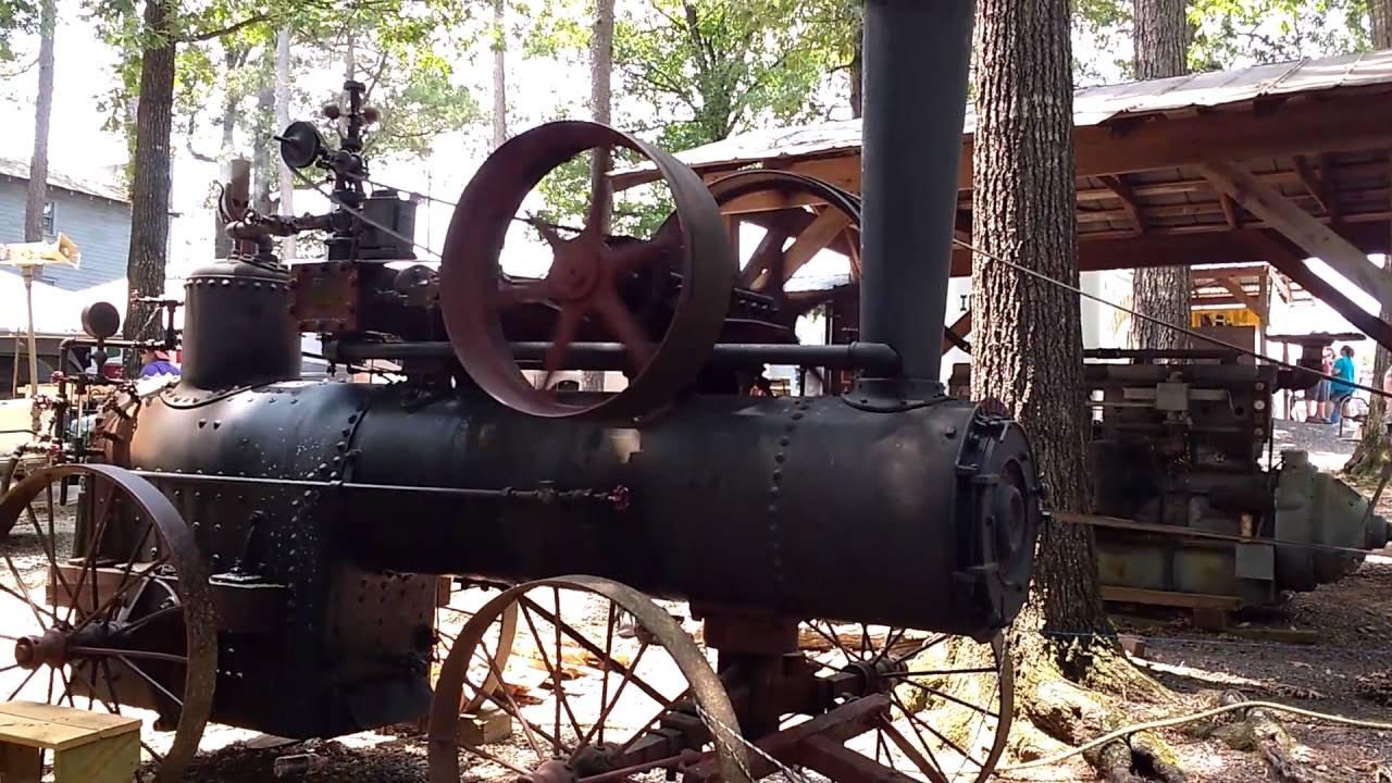 old threshersreunion denton nc 3july 16 - Christmas Train Denton Nc