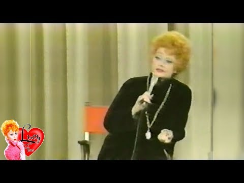 Lucille Ball  'America Alive!' 1978  FULL Episode