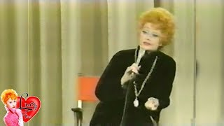 Lucille Ball - 'America Alive!' 1978 [Interview] FULL Episode