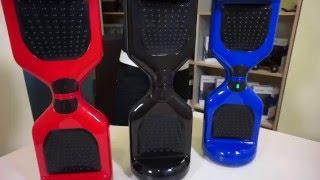 Где купить оригинальный гироскутер? Обзор на Гироскутер Urban Double(Гироскутер Urban Double от официального производителя GyroScooter.Ru Обзор: Основные характеристики и отличия., 2016-05-17T09:50:24.000Z)