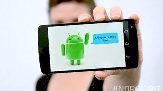 Como aumentar a memória interna do android sem root