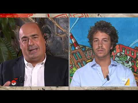 Referendum taglio parlamentari, Zingaretti: 'Ecco perché il PD sostiene le ragioni del Si'