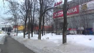 Бизнес-центр ''Лотте''