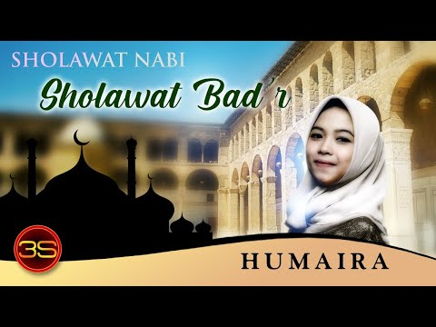 Humaira - Shalawat Bad'r [Official Music Video] Mp3
