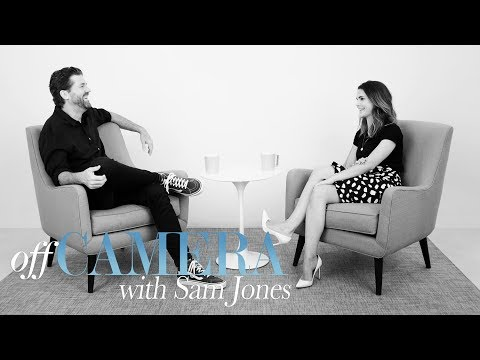 Off Camera with Sam Jones — Featuring Keri Russell