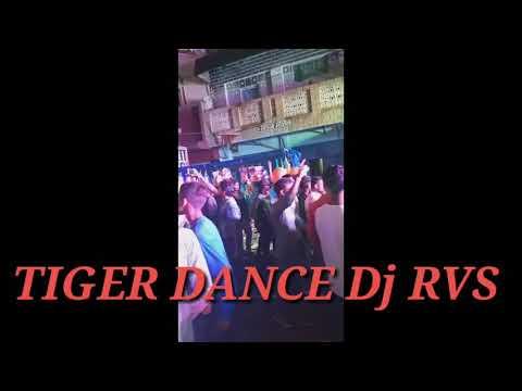 TIGER DANCE Dj RVS