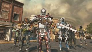 Call Of Duty Infinite Warfare Team Deathmatch Gameplay 62