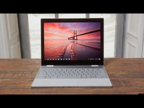 Обзор Pixelbook. Лучше Mac и Surface?