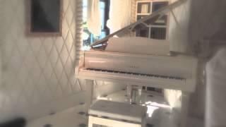 CAGNET I played it on my piano. ドラマ「ロングバケーション」の中の...