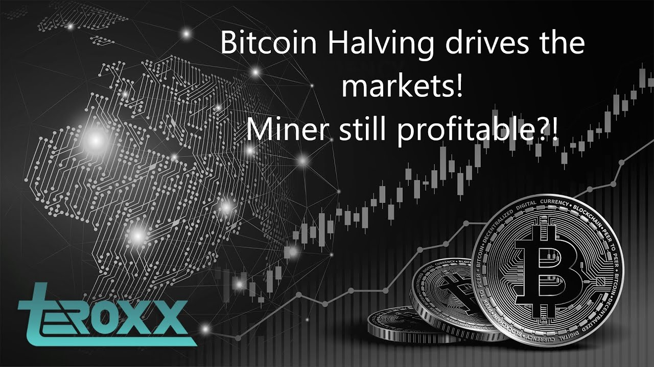 What drives the crypto market