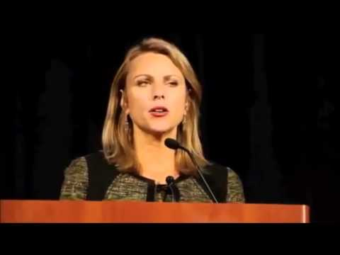 Lara Logan Speech on Al Qaeda in Afghanistan & Terriorist at the Better Gov't Assoc. 10/02/12