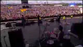Shed Seven - Disco Down (T In The Park 2008)