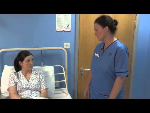 NHSGGC - Be Ready for Baby, Princess Royal Maternity, Post Natal Ward