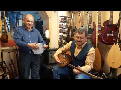Aslan Mustafam Ozan Durmuş Yazar ve Ahmet Acar Acar Müzik Evi 2018