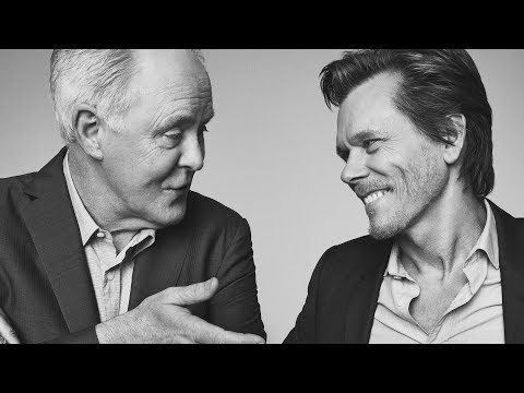 Actors on Actors: Kevin Bacon and John Lithgow Full Video