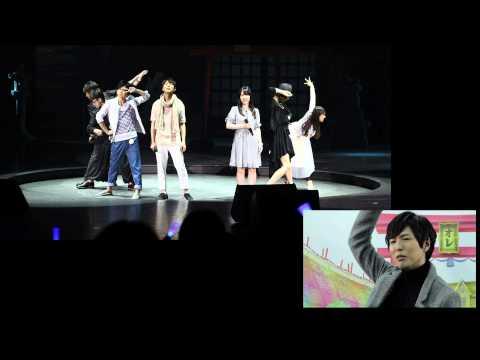 Blu-ray&DVD「TVアニメ『ノラガミ』スペシャルイベント~あなたにご縁があらんことを~」発売記念スペシャル映像
