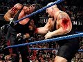 Brock Lesnar Vs The Undertaker Vs Big Show  THE King Will Destroy All