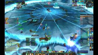 The Lich King Part 1/2 by: Taco Stand Bandits (Haomarush US) Holy Priest POV