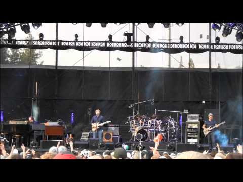 "Phish: ""Cities"" 7-30-13 @ Lake Tahoe Outdoor Arena at Harveys - Stateline, NV"