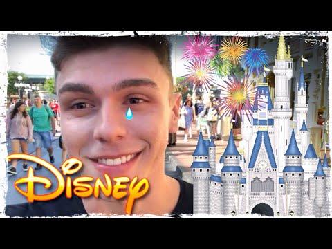 Meu dia na Disney! Peter Toys no Magic Kingdom parte 1