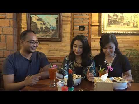 Cemal-Cemil Episode Srengenge Wetan Tradisional Osing Food & Coffee  PART 1