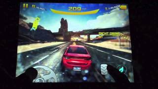 Review: Asphalt 8 Airborne - das beste Racing-Game für iPad/iPhone/iPod touch [HD]