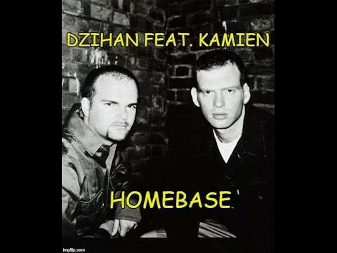 Homebase by Dzihan Feat Kamien Decaf Bass Boosted