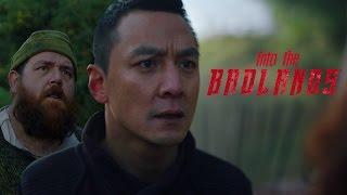 INTO THE BADLANDS Episode 206 Clip: Bajie admits to Sunny that he knows the Abbotts