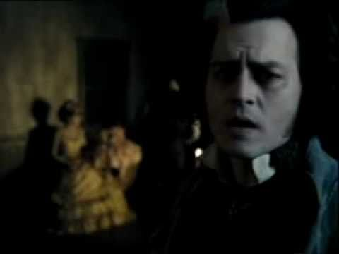 Sweeney Todd - Johanna Reprise(movie clip)