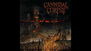 Cannibal Corpse - Sadistic Embodiment