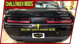 Why Your Challenger Needs THIS! ✔️ thumbnail