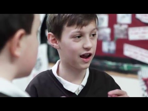 Lache Together Live Competition - St Clare's Primary School