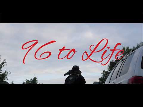 Big Homie Ooak - 96 to Life [Official Music Video] Visuals by Ruga B