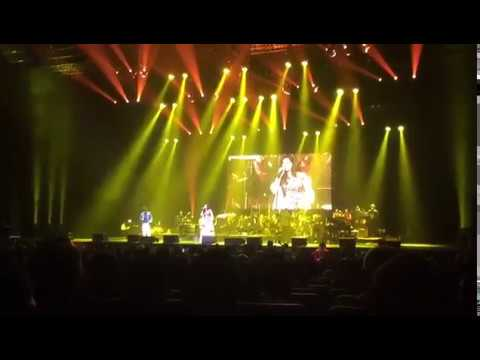 Shreya Ghoshal Live LA 2017